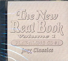 The New Real Book 1 (CD1)