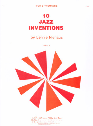 Lennie Niehaus: 10 Jazz Inventions