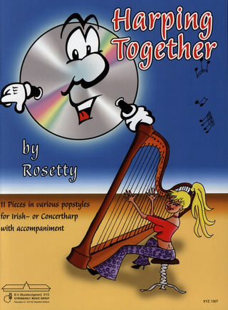 Rosetty y otros.: Harping Together