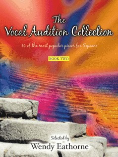 Vocal Audition Collection 2
