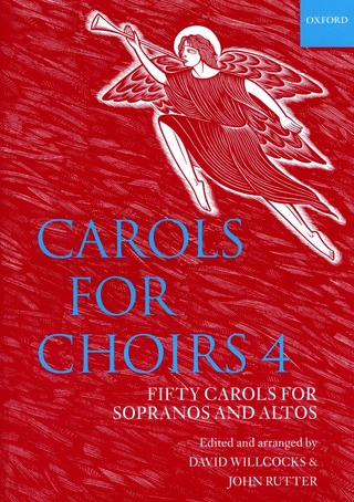 Carols for Choirs 4