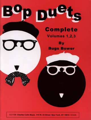 Bugs Bower: Bop Duets complete 1–3