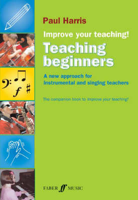 Paul Harris: Improve your teaching! – Teaching Beginners