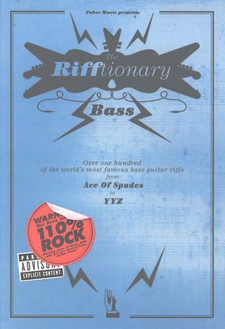 The Rifftionary – Bass
