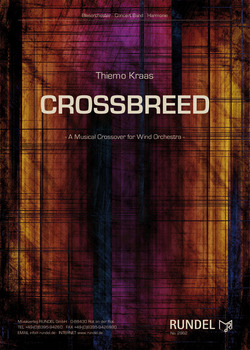 Thiemo Kraas: Crossbreed