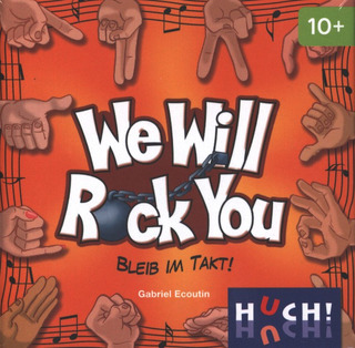 Gabriel Ecoutin: We Will Rock You
