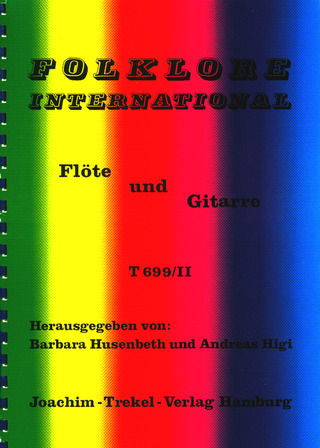 Husenbeth Wangen: Folklore International 2