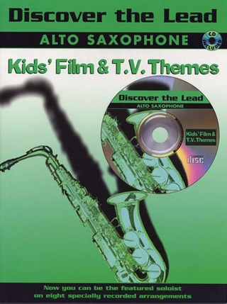 Kids' Film + Tv Themes
