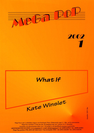 Winslet Kate: What If
