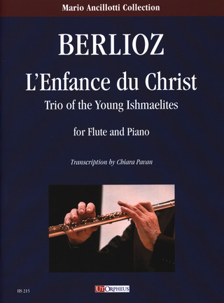 Hector Berlioz: Trio of the Young Ishmaelites