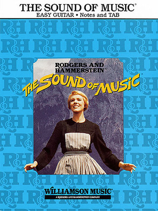 Richard Rodgers: Rodgers And Hammerstein: The Sound Of Music - Selections (Easy Guitar)