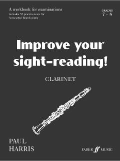 Paul Harris: Improve Your Sight Reading 7-8