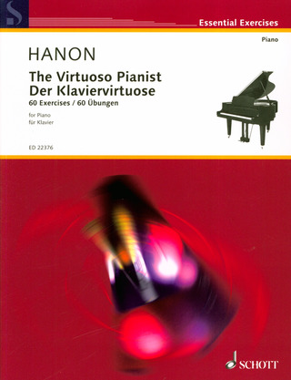 Charles-Louis Hanon: The Virtuoso Pianist