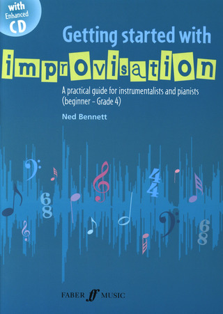 Ned Bennet: Getting started with improvisation