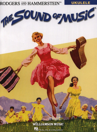 Richard Rodgers y otros.: The Sound of Music