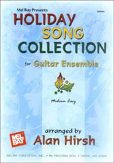 Hirsch Alan: Holiday Song Collection
