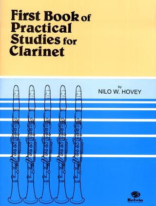 Nilo W. Hovey: First Book of Practical Studies