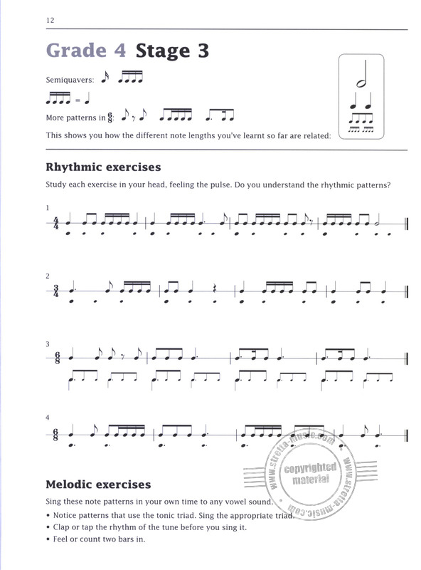 Paul Harris et al.: Improve your Sight-Singing (2)