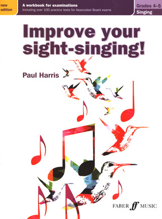 Paul Harris et al.: Improve your Sight-Singing