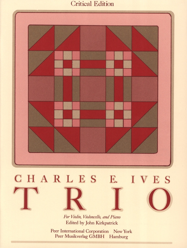 Charles Ives: Trio