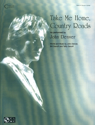 John Denver: Take Me Home Country Roads