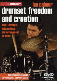 Ian Palmer: Drumset freedom and creation