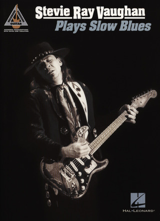 Stevie Ray Vaughan: Stevie Ray Vaughan Plays Slow Blues