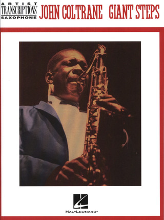 John Coltrane: Coltrane, John Giant Steps (The Album) Tsax