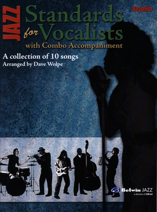 Jazz Standards for Vocalists