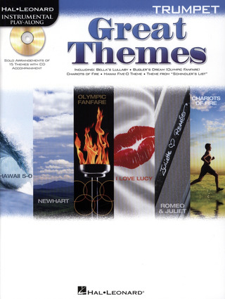 Great Themes (Trompete)