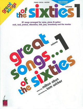 Great Songs Of The Sixties 1