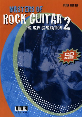 Peter Fischer: Masters of Rock Guitar 2