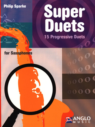 Philip Sparke: Super Duets