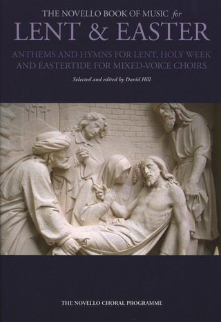 The Novello Book of Music for Lent and Easter