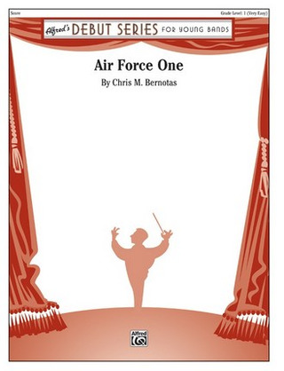 Chris M. Bernotas: Air force One