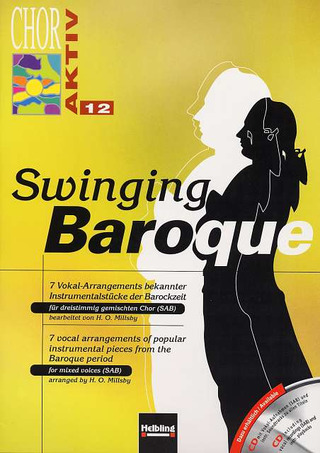 Swinging Baroque