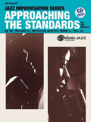 Ronald C. McCurdy et al.: Approaching the Standards for Jazz Vocalists