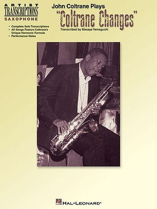 John Coltrane: Coltrane Changes