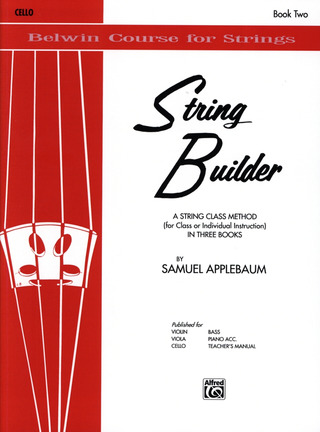 Samuel Applebaum: String Builder 2