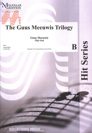 Guss Meeuwis: The Guus Meeuwis Trilogy