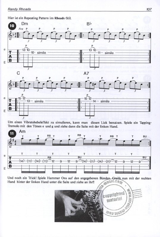 Peter Fischer: Masters of Rock Guitar (9)