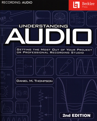 Daniel M. Thompson: Understanding Audio