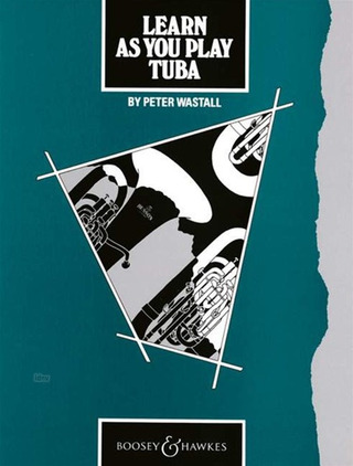 Peter Wastall: Learn As You Play Tuba