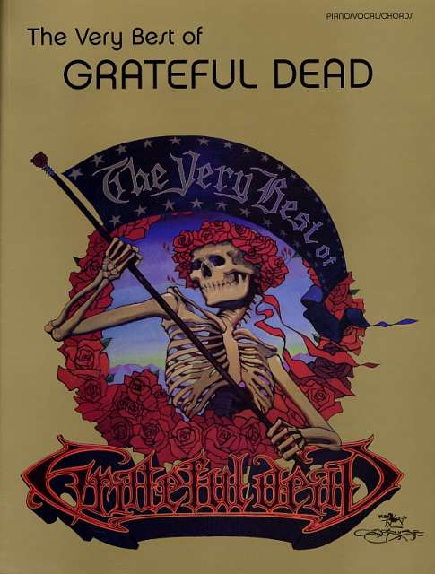 Grateful Dad: Grateful Dead Very Best Of Pvg