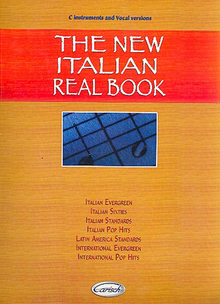 New Italian Real Book