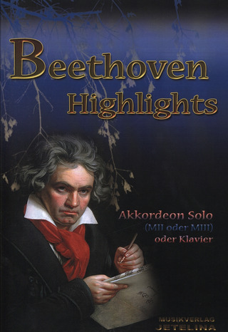 Ludwig van Beethoven: Beethoven Highlights
