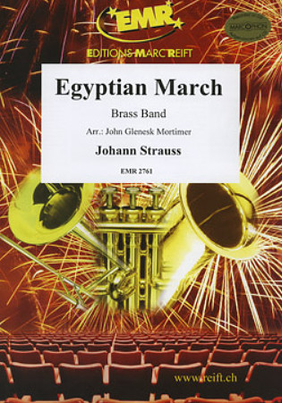 Johann Strauss (Sohn): Egyptian March