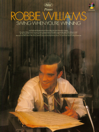 Robbie Williams: Robbie Williams