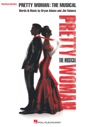 Bryan Adams et al.: Pretty Woman: The Musical