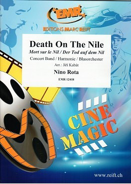 Nino Rota: Death On The Nile